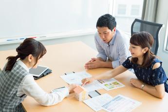 お客様志向の営業体制と魅力ある商品づくり